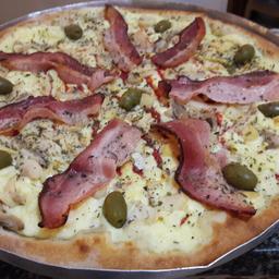 Pizza Lombão - Grande