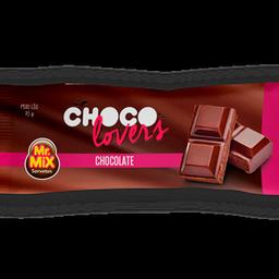 Chocolate ao leite