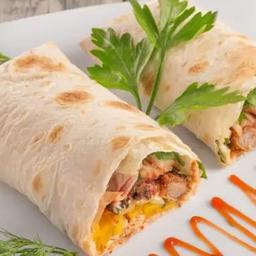 Shawarma Arbet´Ajban 4 Queijos