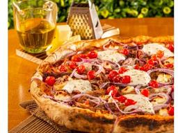 Pizza Nordestina - Grande