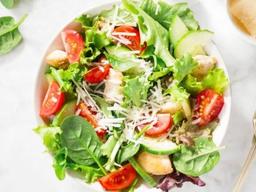 Cobb Salad Prainha