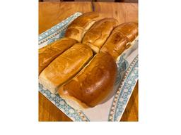 Pacote de Pão de Hotdog - 06 Unidades
