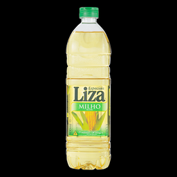 Oléo de Milho Liza 900ml