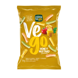 Vego Honey Mustard 30g