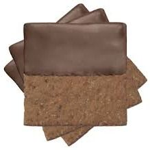 Biscoito Integral Cacau e Chocolate Fibra 100g