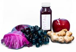 Vital Antioxidante