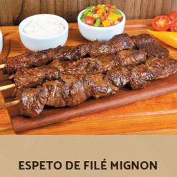Filé Mignon 100g