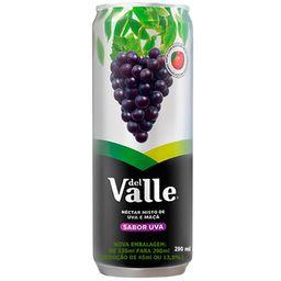 Suco Del Valle de Uva (lata)
