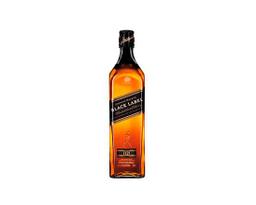 Whisky Black Label - Johnnie Walker 1l