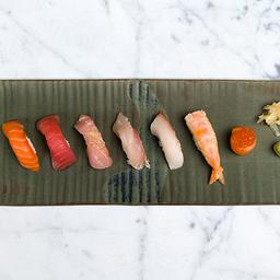 Sushi Unagui - Unidade