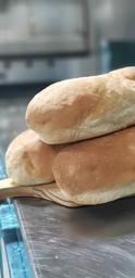 Pão Italiano Artesanal (1 Unidade)