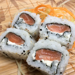 Philadelfia de salmão - 8 und