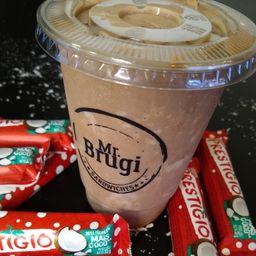 Milk Shake de Prestígio 400ml