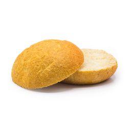 Pão crocante madero integral -