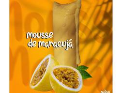 Dindin de Mousse Maracujá