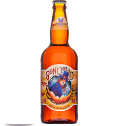 Gone mad american ipa