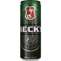 Cerv Becks German Lager 350ml