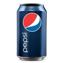 350ml - Pepsi Lata