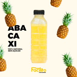 Suco Abacaxí 500ML