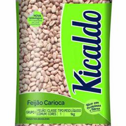 Feijão Kicaldo 1k