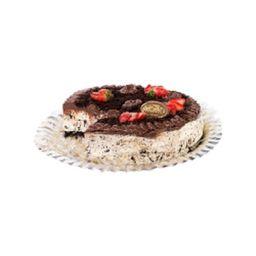 Torta Inteira Oreo