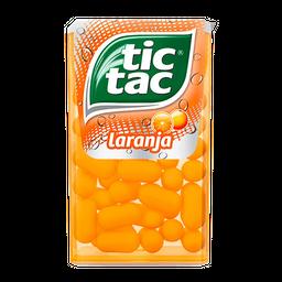 TicTac Laranja