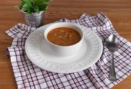 Sopa Tuscan Bean