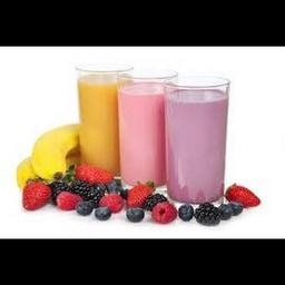 Iogurte batido com frutas 500ml