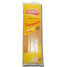Macarrão Espaguete Vitarella - 500g