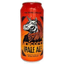 Unicorn Ameriacan Pale Ale Lata 473 ml