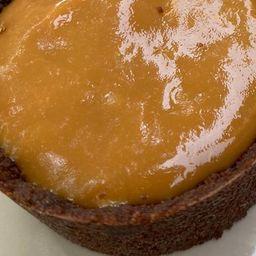 Torta Doce de Leite PP - 500g