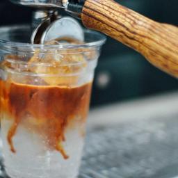Espresso Tônica