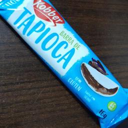 Barra Tapioca 16g - Chocolate