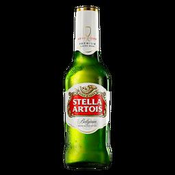 Stella Artois Long Neck 275ml