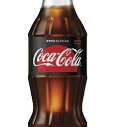 Coca-Cola sem Açúcar 250ml