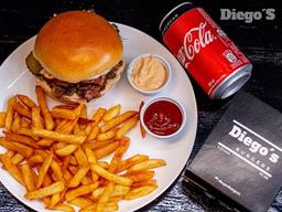 Combo Original Burger
