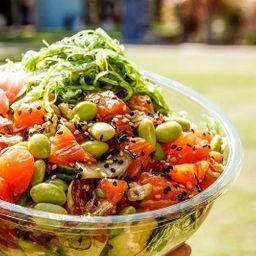 Monte Sua Salada - G