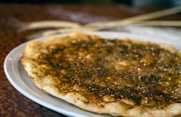 Corniccione Pesto de Manjericão