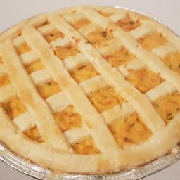 Torta de Frango com Catupiry - 1Kg
