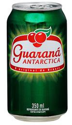 Guaraná Antartica - Lata