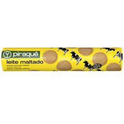 Biscoito Piraque Leite Maltado