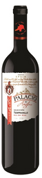 Vinho Palacio de Anglona Seleccion Tempranilo