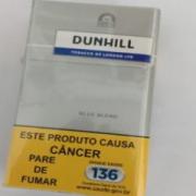 Dunhill Carlton Azul