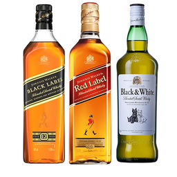 Whisky - 1l
