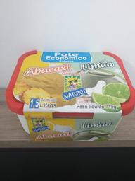 Abacaxi e Limão - 1,5L