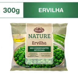 Ervilha Congelada Seara Nature 300g