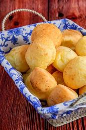 Pão de Queijo 100g