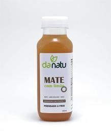 Danatu de Mate com Limão 300ml