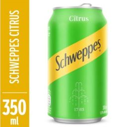 Schweppes 350ml