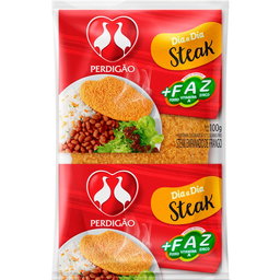 Stcak de Frango 100g
